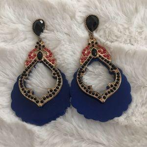 Aldo Jewelry - 7 pairs of boho earrings/ Fashion Nova / Aldo